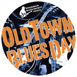 old town blues day